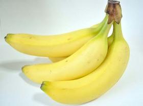 バナナの栄養